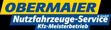 Obermaier Nutzfahrzeuge-Service